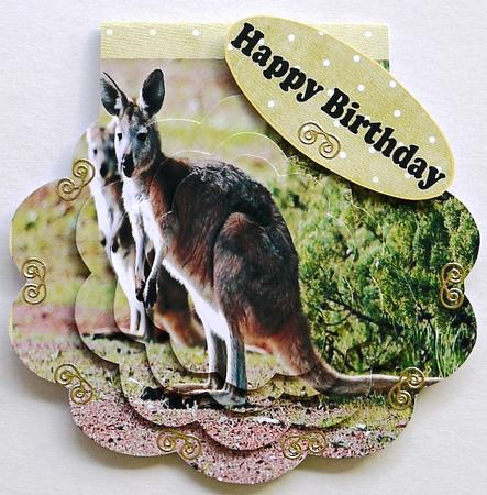 Birthday Cards Delivered Australia – Australian Birthday Cards Online