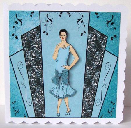 Art Deco Fashions 2 Cup377219 114 Craftsuprint