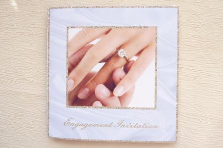 Doc736490 Engagement Invitation Cards Templates Engagement – Online Engagement Invitation Cards Free