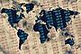 Worldwide Financial Meltdown Image