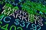 iShares MSCI Emerging Markets ETF Image