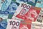 Hong Kong Dollar Image