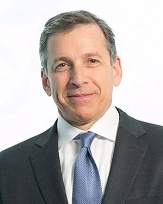 Richard  Saperstein