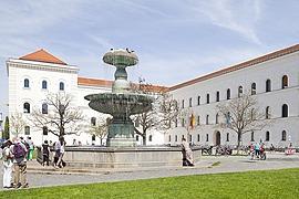 Ludwig Maximilian University of Munich