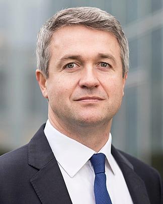 Rupert Harrison