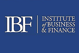 Institute of Business & Finance