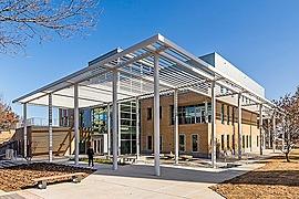 The University of Dallas