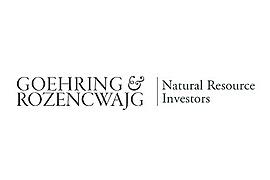 Goehring & Rozencwajg Associates, LLC