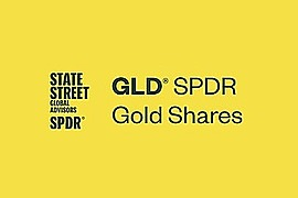 SPDR Gold Trust