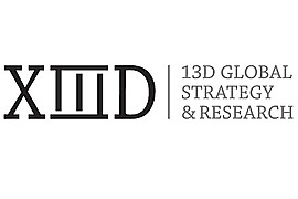 13D Global Strategy & Research