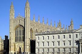 King's College Cambridge