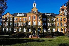 St. Anselm College