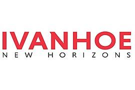 Ivanhoe Mines