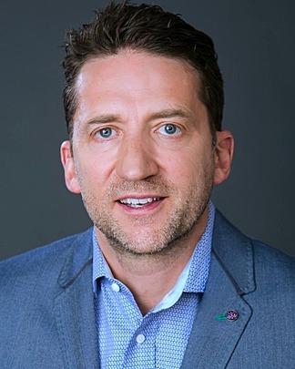 Craig Oram