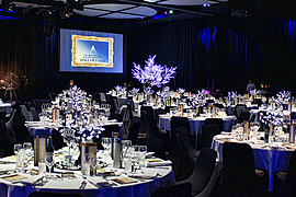 Events Services - Industry