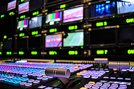 Multimedia Broadcasting - Industry
