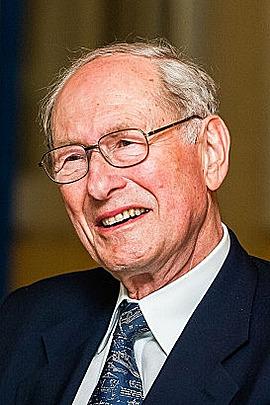Professor Emeritus