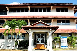 Instituto de Estudios Superiores de Administración