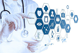 Hospital & Healthcare - Industry