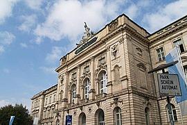 Julius Maximilian University of Würzburg