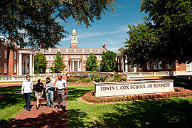 Southern Methodist University - Cox School of Business
