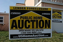 Mortgage Market Collapse