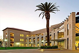 Leavey School of Business