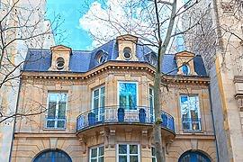 The American University of Paris