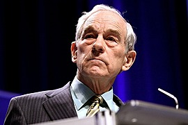 2011 Ron Paul Fed Monetary Report Grilling