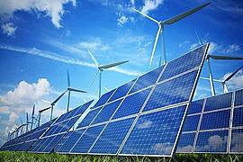 Renewable Energy - Industry