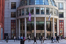 New York University's Leonard N. Stern School of Business