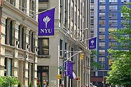 NYU Center for Global Affairs