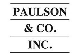Paulson & Co