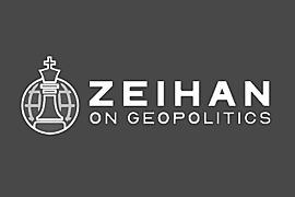 Zeihan on Geopolitics