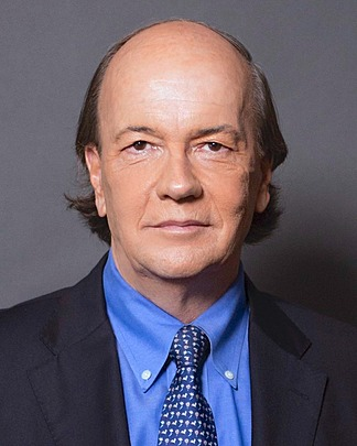 Jim Rickards