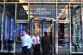 Bear Stearns Sale