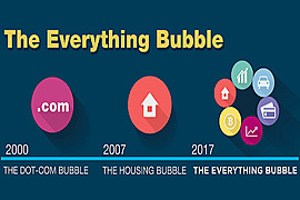 Everything Bubble