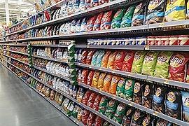 Consumer Staples - Industry