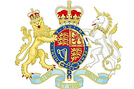 United Kingdom Federal Government