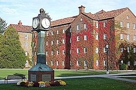 Saint Bonaventure University