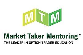 Market Taker Mentoring, Inc.