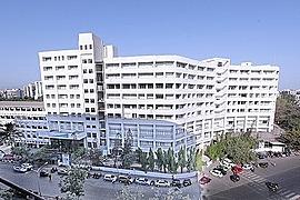 Mithibai College