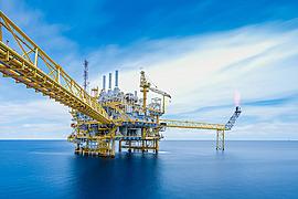 Oil & Energy - Industry