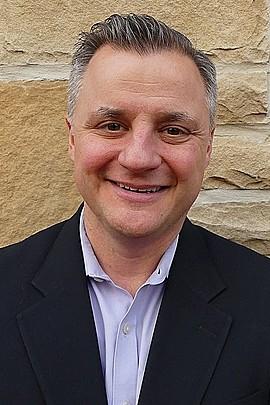 Matt Faircloth
