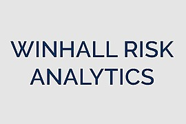 Winhall Risk Analytics