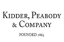 Kidder, Peabody & Co.