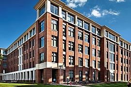 University of North Carolina School of Medicine