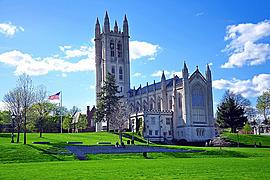 Trinity College-Hartford