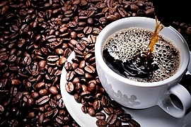 Coffee - Industry