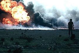 1990 Invasion of Kuwait